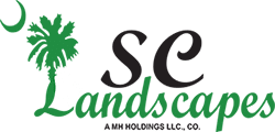 South Carolina Landscapes Logo
